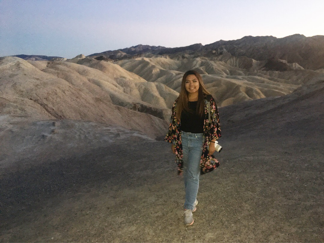 Between Nevada and California: Death Valley National Park is The Lowest, Hottest, and Driest National Park in The Nation