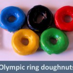 I'm a Gold Medal winner in Doughnuts
