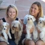 Girls & Dogs