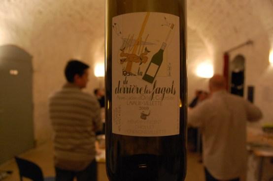 Soirée Vin-Fromage avec la Cave SA