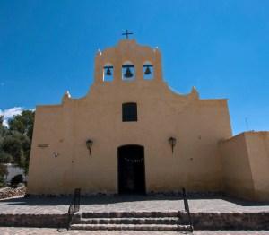 Cachi Church