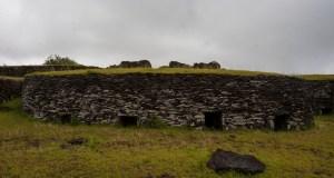 Orongo House