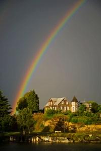 Puetro Octay Rainbow