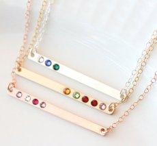 birthstone-necklace