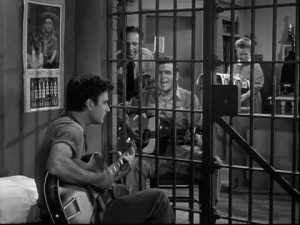 Andy Griffith - The Guitar Player