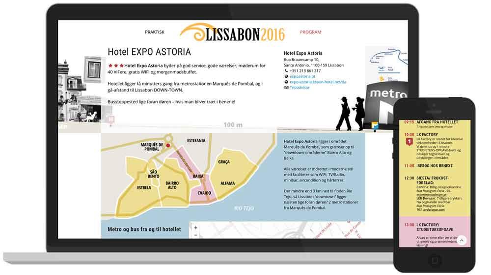 2016 Lissabon 1000 Compressor