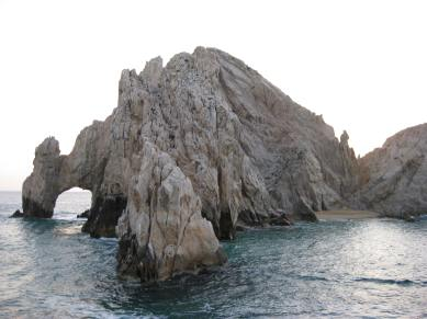 Land's End Arch, Cabo, BCS, Mexico