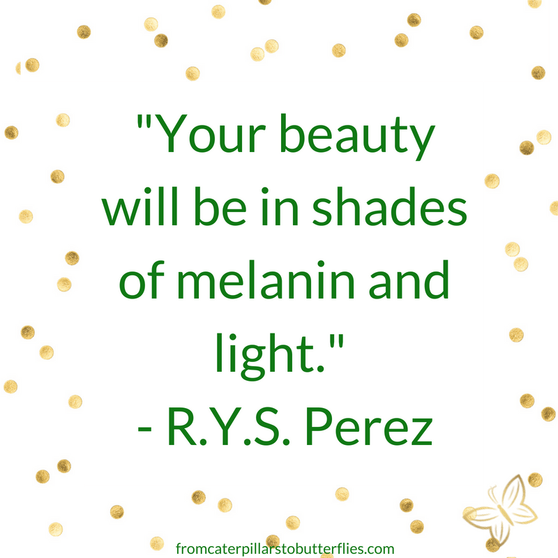 Melanin Quotes That Will Make You Feel Good About The Skin Youre In