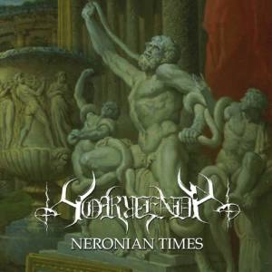 Review: Horrenda - Neronian Times