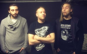 Ep. 5: A Conversation with Barren of Shape (Zany death-grind experimentation from Belgium)