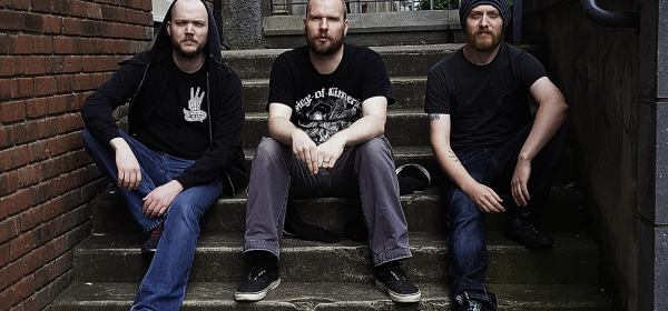 Ep. 21: A Conversation with Third Island (Dense, Conceptual Post-Metal from Limerick)