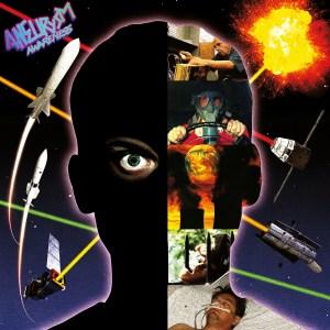 #79 | Album Review | Aneurysm - Awareness