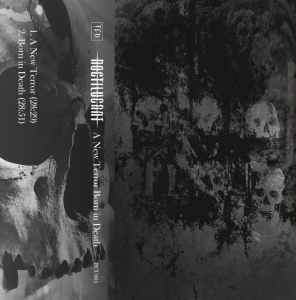 Noctilucant's 'A New Terror Born in Death' (FCU005) Now Available