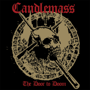 Album Review | Candlemass | The Door To Doom