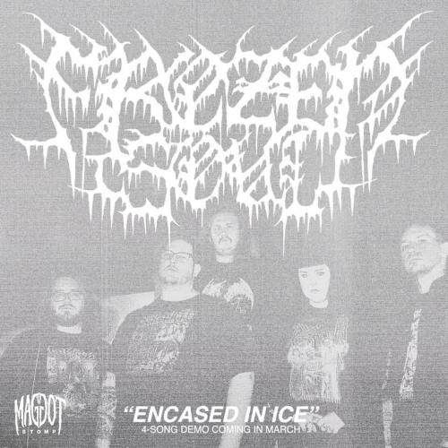 Frozen Soul - Encased in Ice - Maggot Stomp