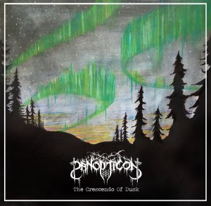 EP Review | Panopticon | The Crescendo of Dusk