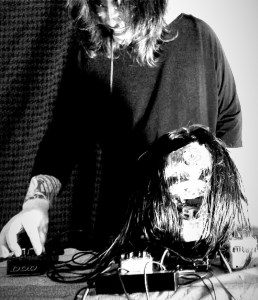 #106 | Interview | Dysphoria (Scathing Harsh Noise Wall)