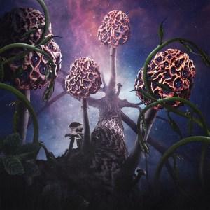 #140 | Album Review | Blut Aus Nord - Hallucinogen