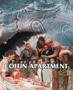 #170 | Album Review | Coffin Apartment - Coffin Apartment