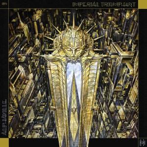 #176 | Album Review | Imperial Triumphant – Alphaville