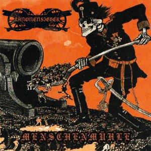 Album Review | Kanonenfieber | Menschenmühle