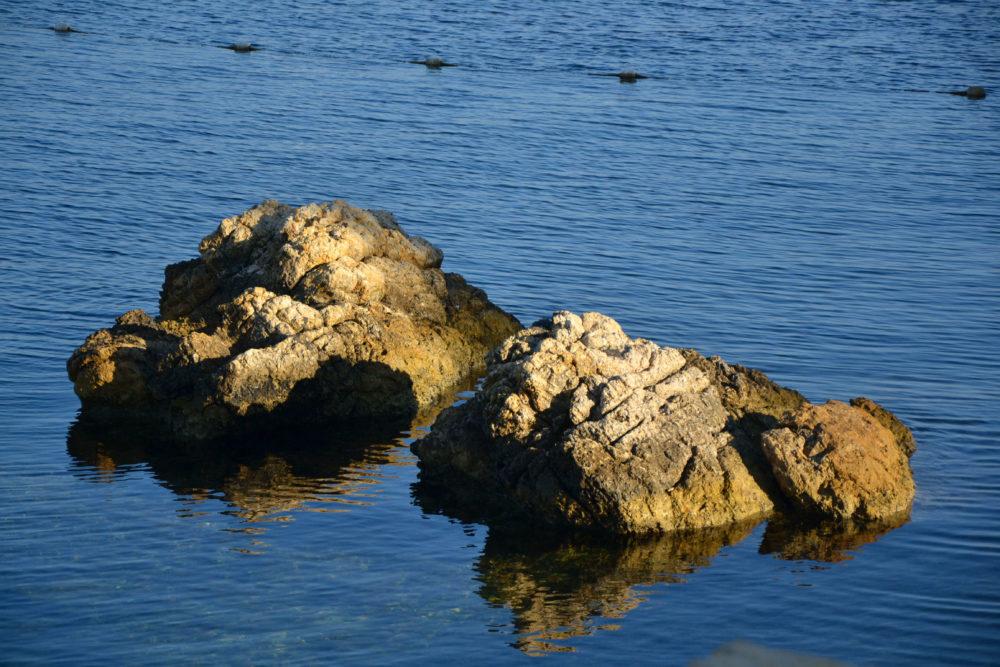 Rocher du Cap d'Antibes