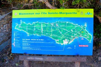 Îles de Lérins sainte marguerite4