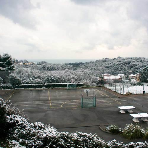 sophia-antipolis-cote-dazur-neige-fevrier-2018
