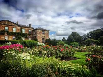 Hillsborough Castle - Northern Ireland