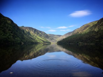 Glendalough - Co Wicklow - Ireland