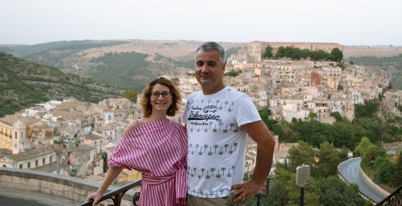Week-end en amoureux dans la Sicile baroque