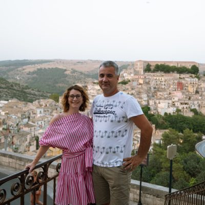 Week-end dans la Sicile Baroque