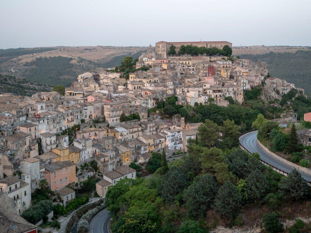 Week-end en Sicile : visiter Ragusa