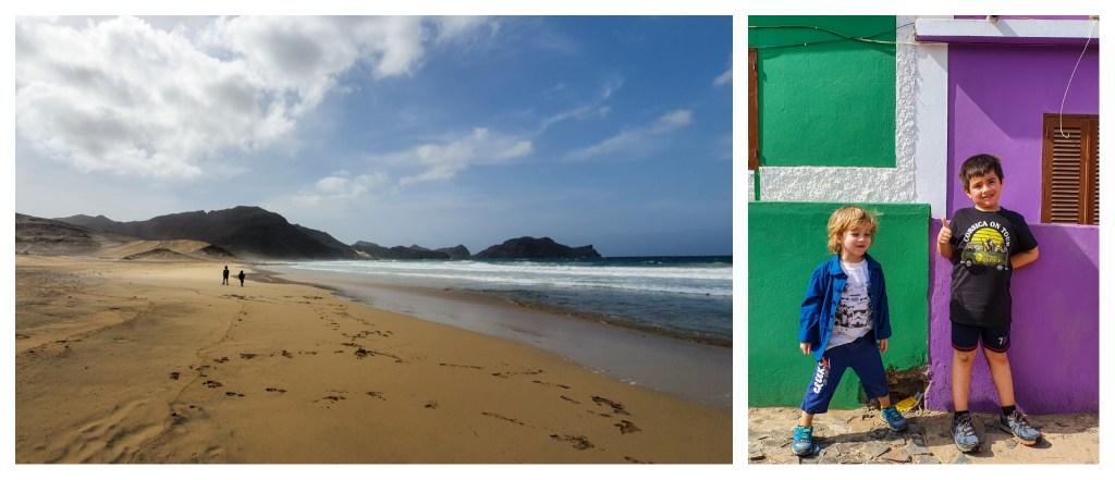 Salamansa, Sao Vicente, Cap Vert