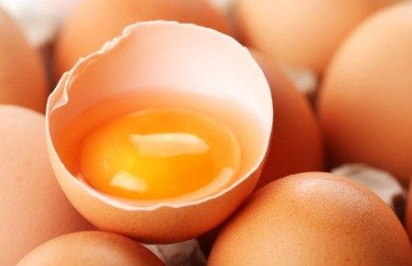 myths about eggs