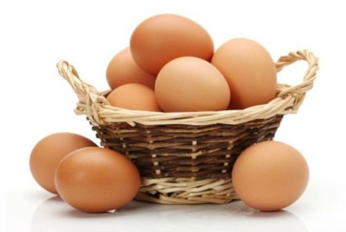nutritional properties of eggs