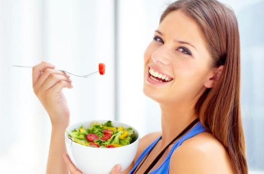 foods for hormonal system