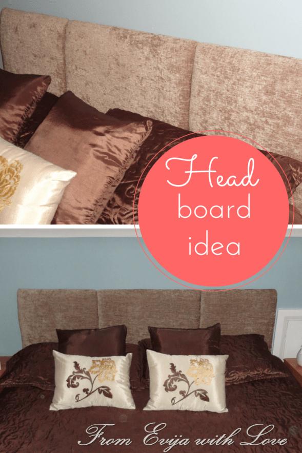 Head board