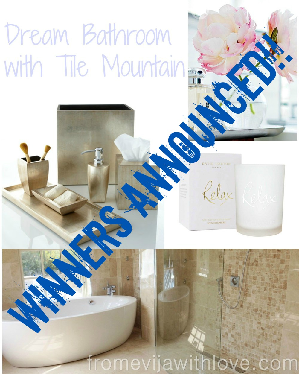 Bathroom Makeovers Contest wonderful bathroom makeover contest sweepstakes remodel time day a