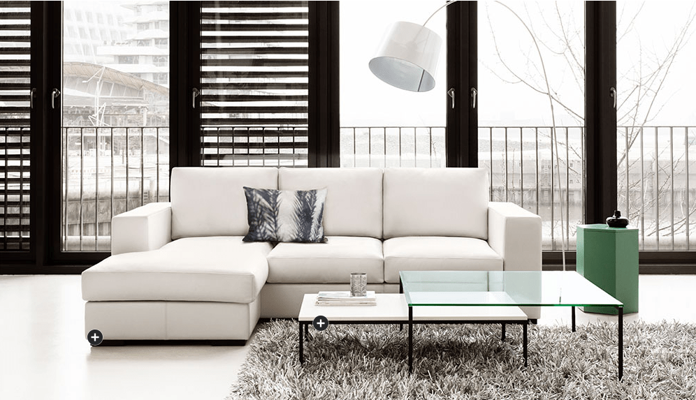 Introducing Boconcept Glasgow Modern Design And Living Room Inspiration From Evija With Love