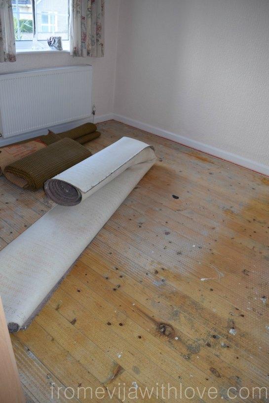removing-carpet-diy