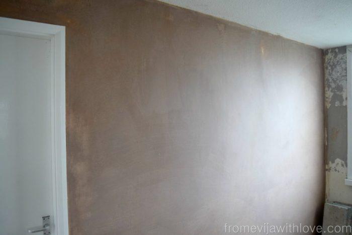 plaster-walls