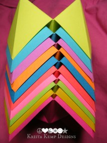 """Fortune Tellers/Cootie Catchers-A blast from the past """"toy"""""""