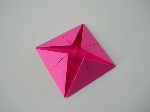 Cootie Catcher 14