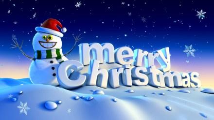 Καλά Χριστούγεννα (;)