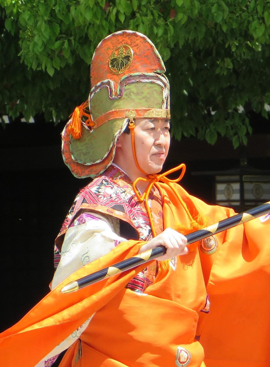 Bugaku & Traditional Weddings at Meiji Shrine