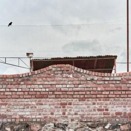 Wall in Cusco