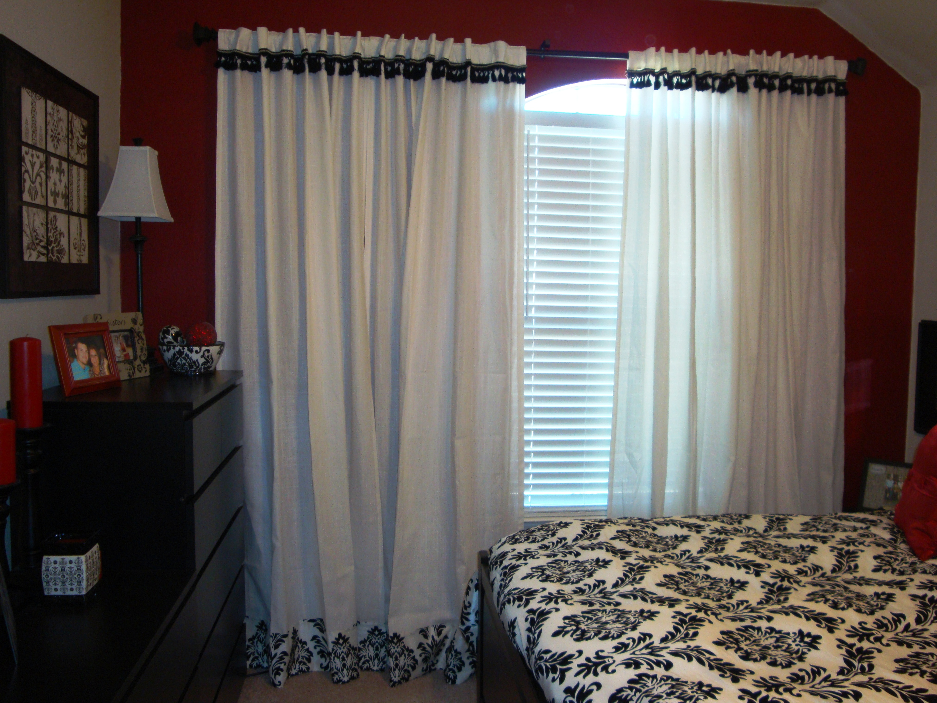 Stylish Curtains For Less From House To Home