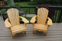 Muskoka Chairs  From House 2 Home