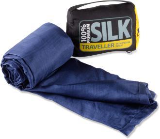 Sea to Summit silk sleepingbag
